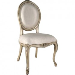 Continental Casual Side Chair