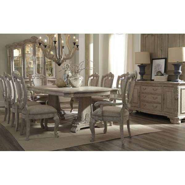 Dining Set of 9