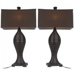 Cana Lamp -Set of 2