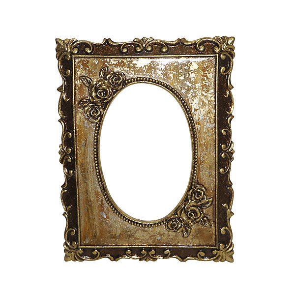 Medici Photo Frame