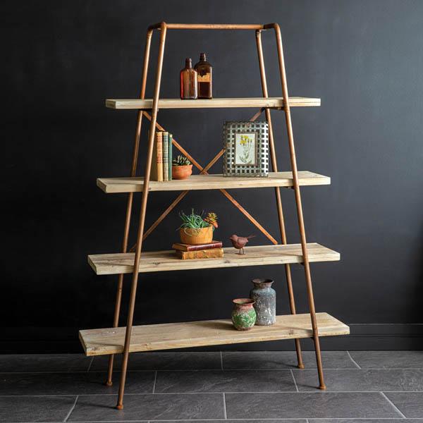 Benjamin Ladder Shelf