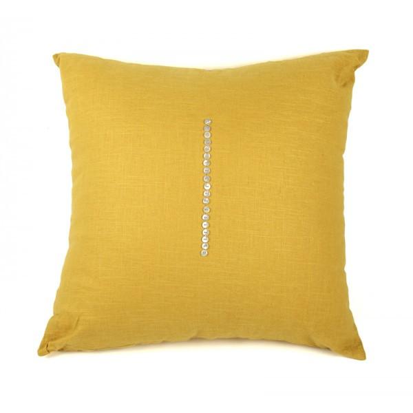 24x24 Canary Yellow