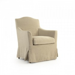 Fabre Arm Chair