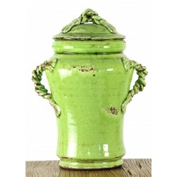 Green Pottery