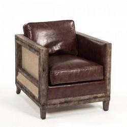 Jana Club Chair