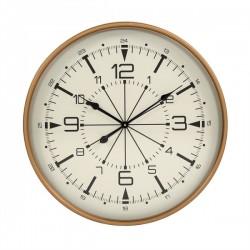 Watch Inspired Clock