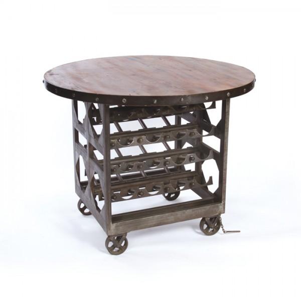 Napa Cellar Table