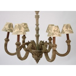 Provence Chandelier