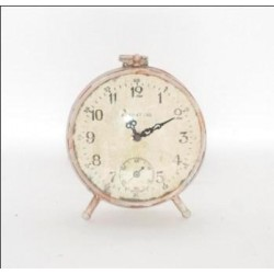 Paris Petit Clock